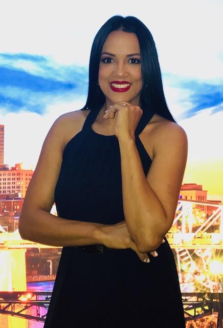 Maria Alejandra Chirinos